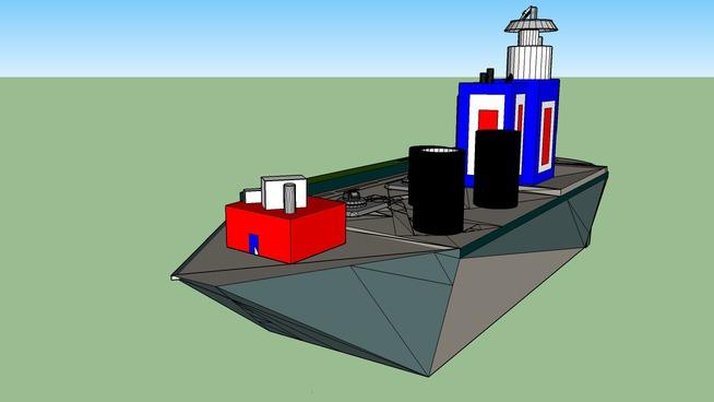 HMSHONISTER SHIP