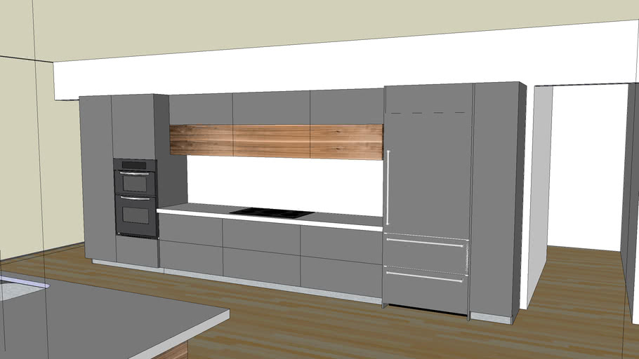 winter street kitchen galley 6/22