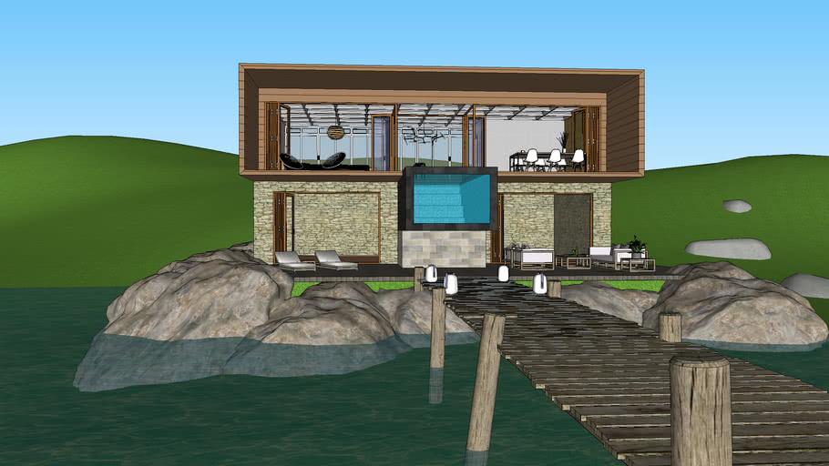 Villa CNFDI ex2 1299-114