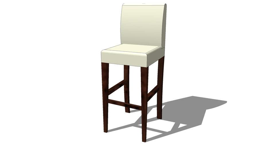 Housse de chaise ivoireBOSTON, Maisons du monde. Réf: 111.578 Prix: 19€