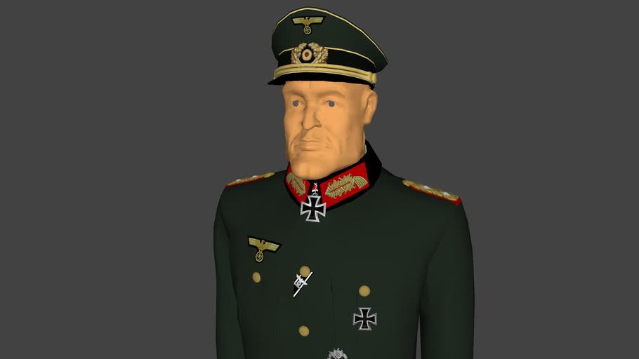 General, Heer