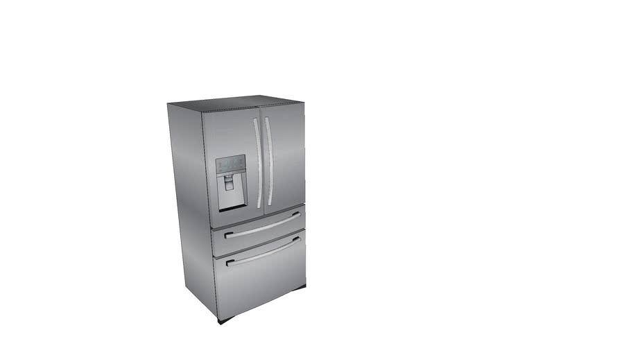 Samsung Refridgerator RF23HSESBSR/AA