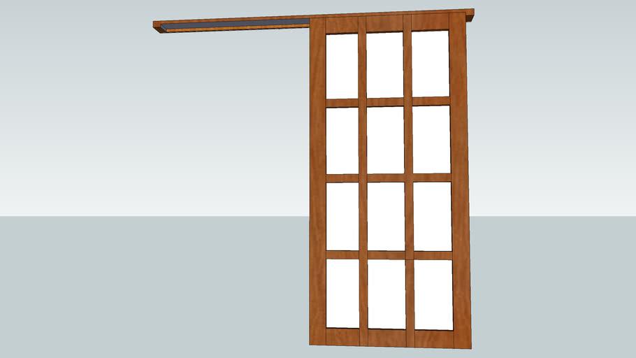 Japanese Sliding Door 4