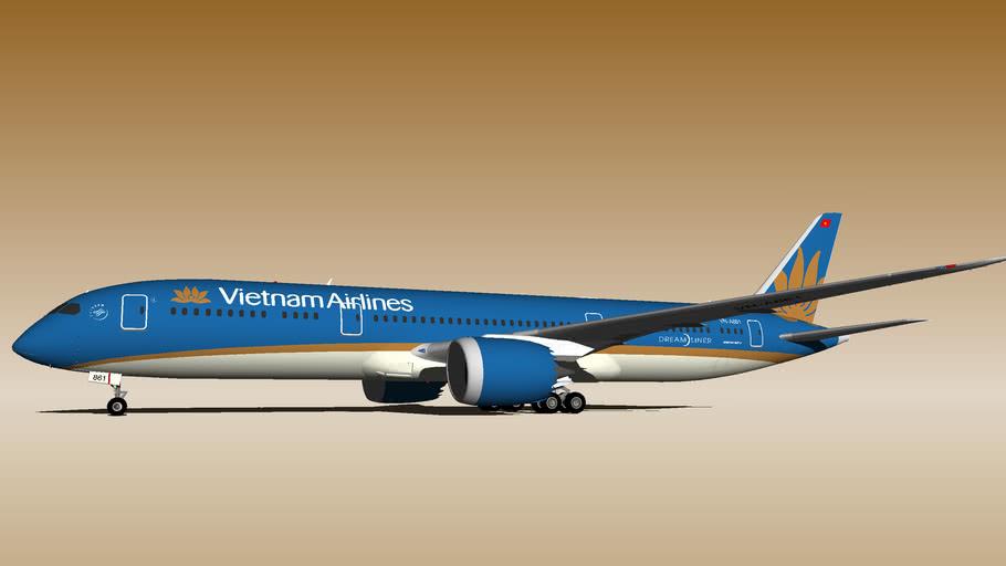 Vietnam Airlines B 787-900