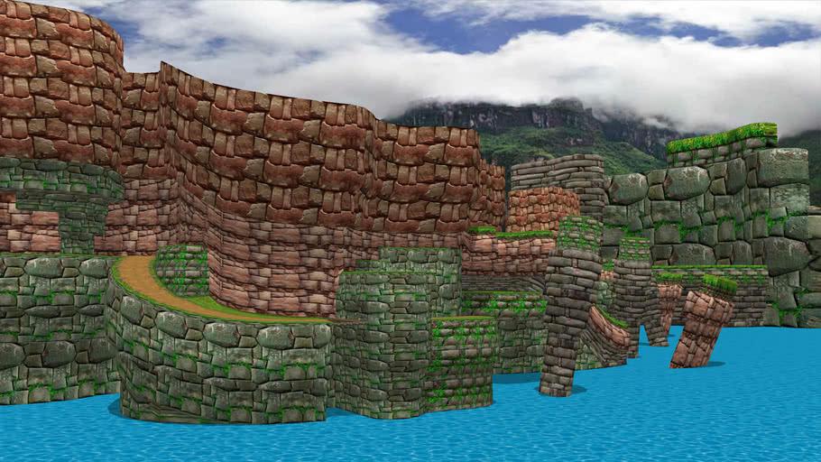 Windy Valley (Sonic Adventure)