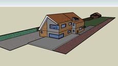 1337 Häuser made by maRC