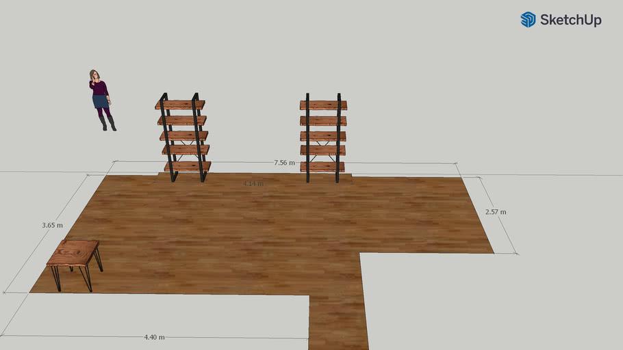 Table RENO - Structube