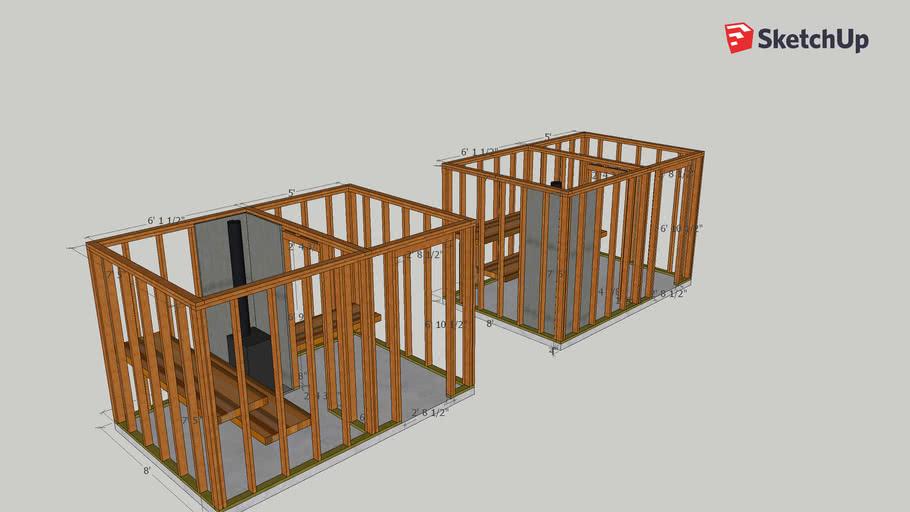 Sauna Times Model