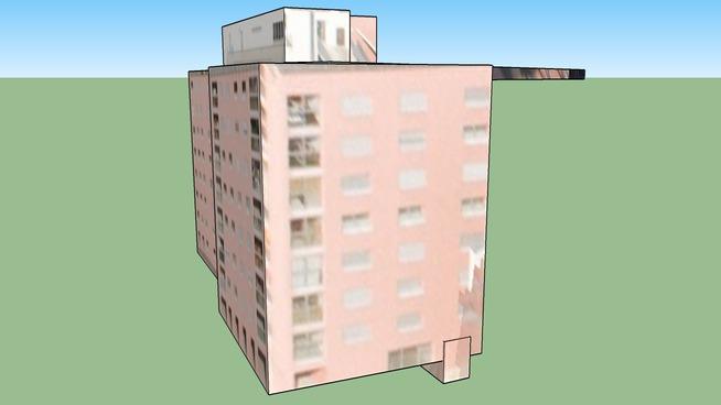 Address of building : Wien, 1010 Wien, Austria