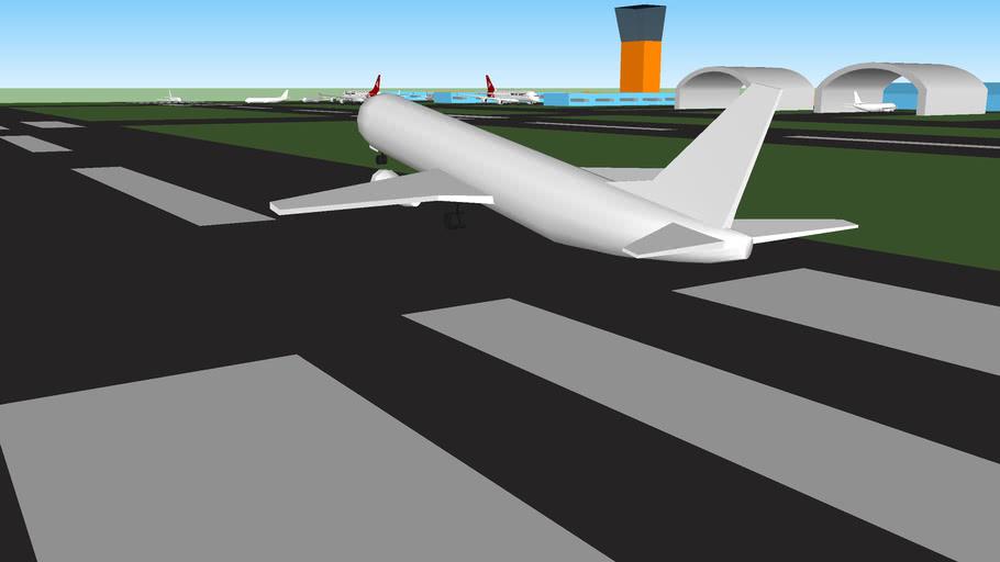 crowne springs international airport {1mb}