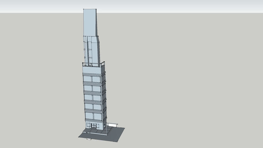 Wrenian City Block 1