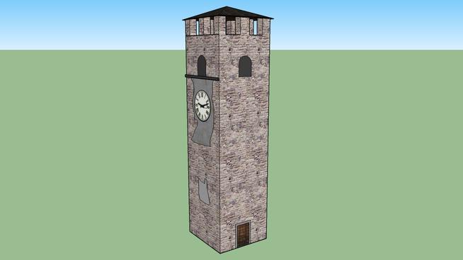 Torre del Vescovo Pisogne