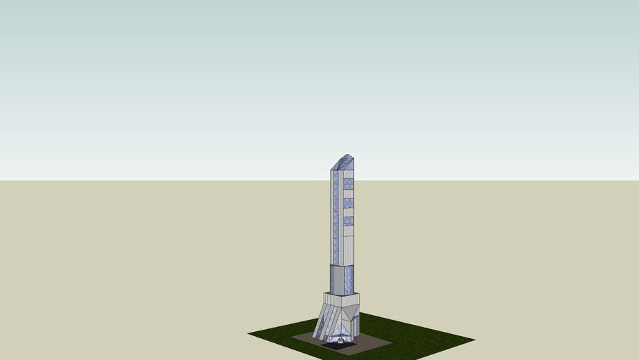 New World Industries Tower