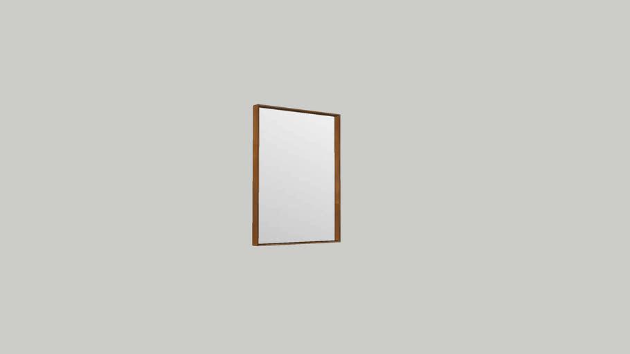 Quadro Mirror 120