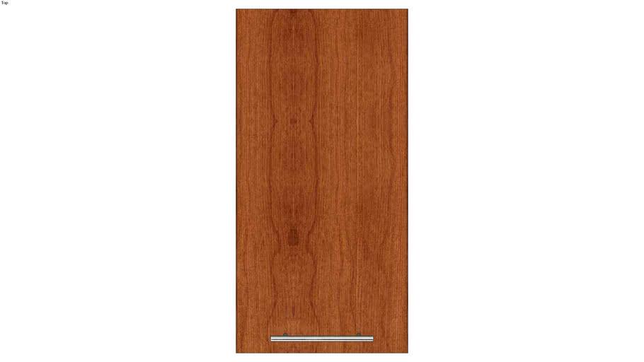 Wall Single Door 30Hx15D