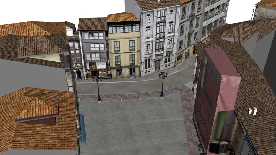 Plaza Parres Sobrino