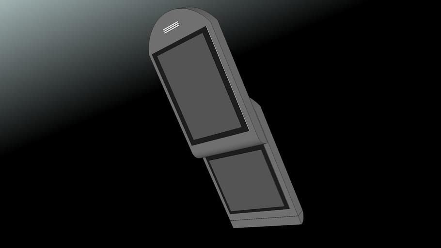 SPR9X Touchscreen slider