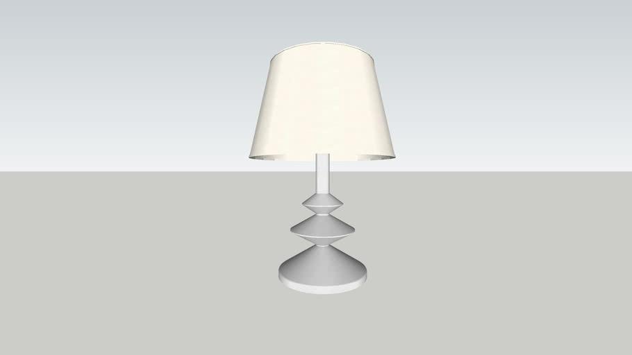 Alberto Giacometti Lamp