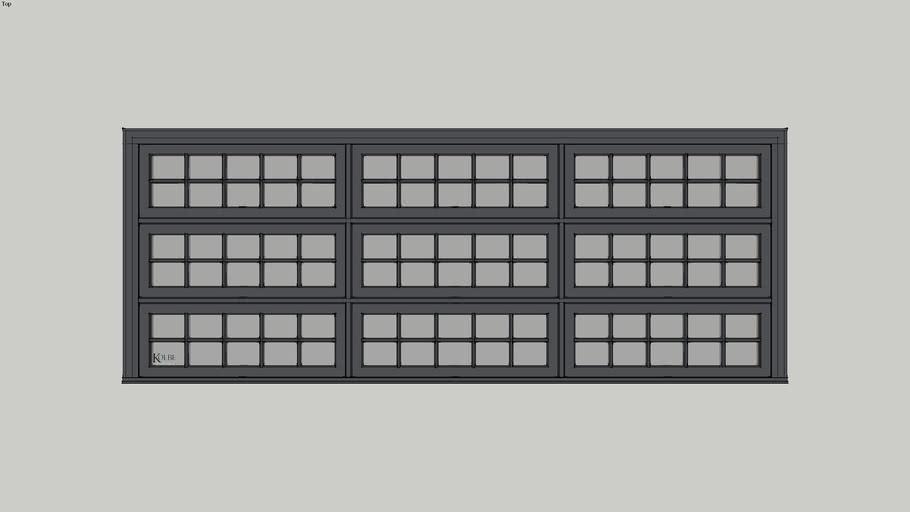 """Kolbe Ultra Awning KU401633 F.S. 12'-0"""" x 4'-6"""""""