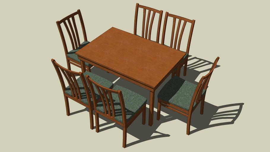 Esstisch mit 6 Stühlen_Vers-003