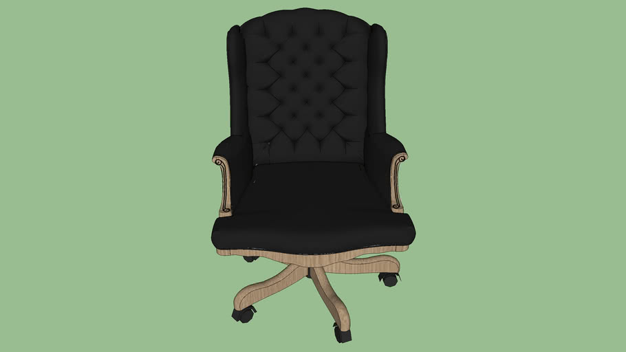 cadeira retro