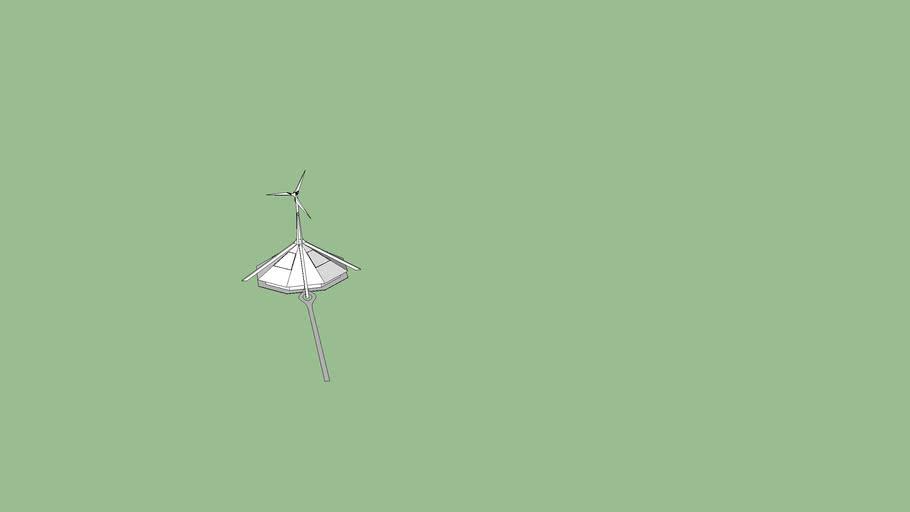 Windmill Marzooq