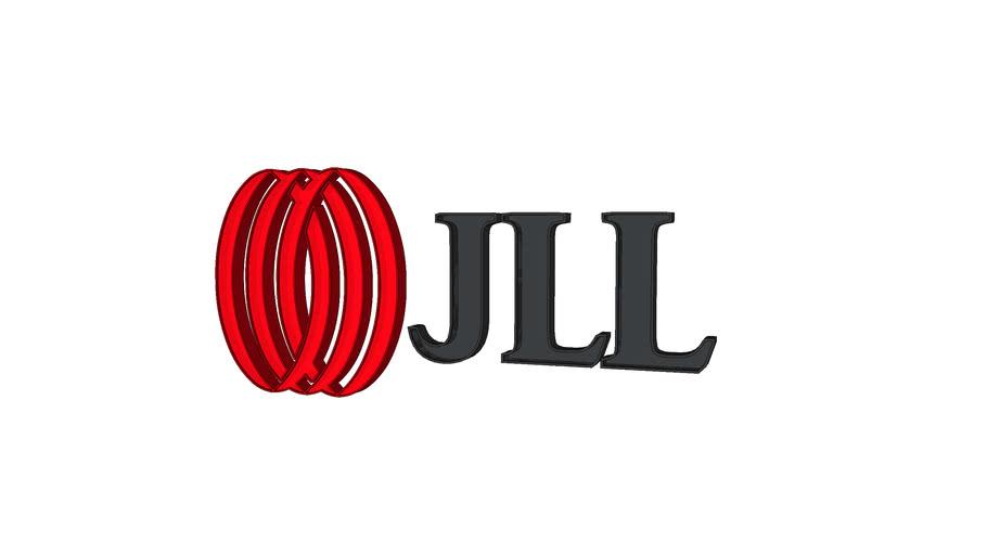 JLL _ Jones Lang LaSalle logo Light Box Edition