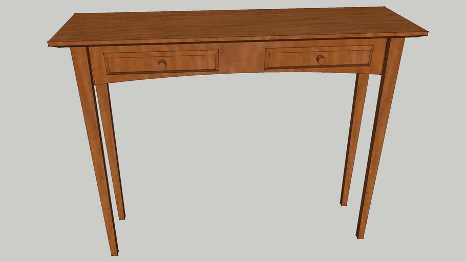 Marat Table Ex.
