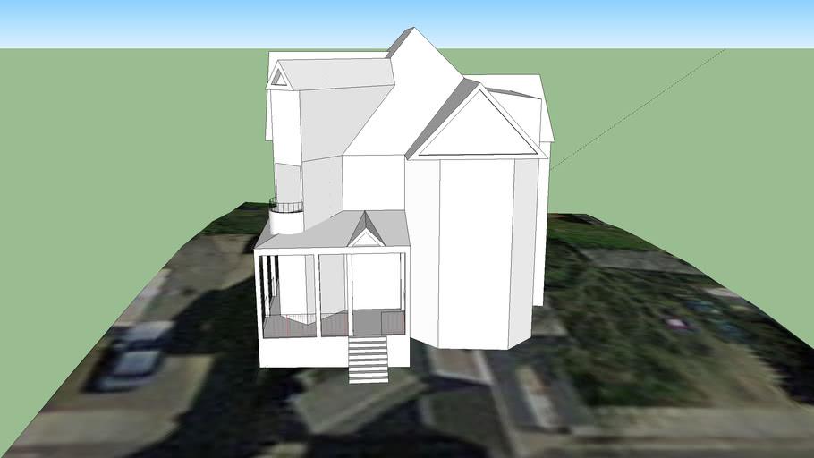 38 Orchard Terrace Burlington VT