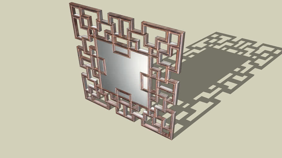 Wall Mirror for collection