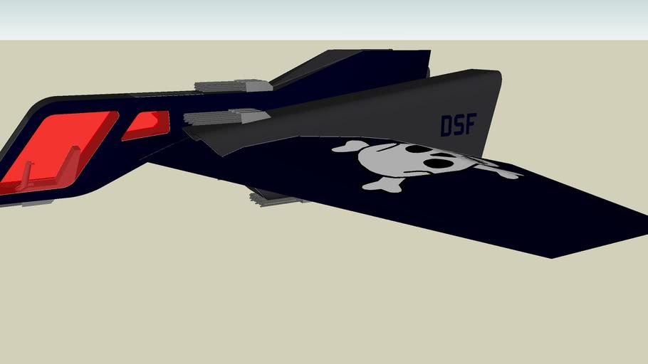 DSF GU-72