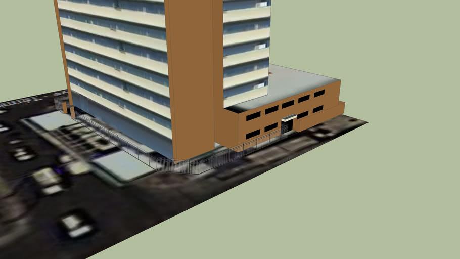 Edificio Eduardo Abaroa