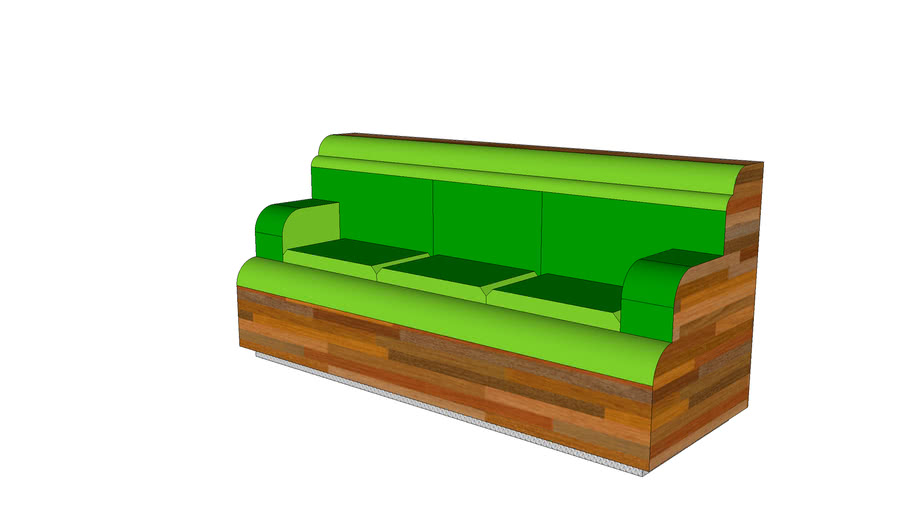 Eco-Couch