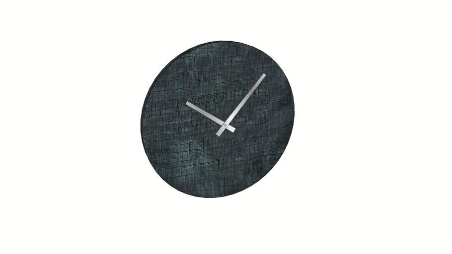 52158 Wall Clock Blurred Lines 38cm