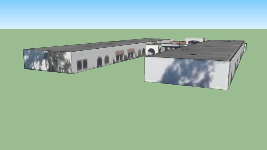 Строение по адресу Санта Крус, Калифорния