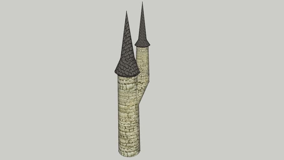 Princess Fiona's Tower