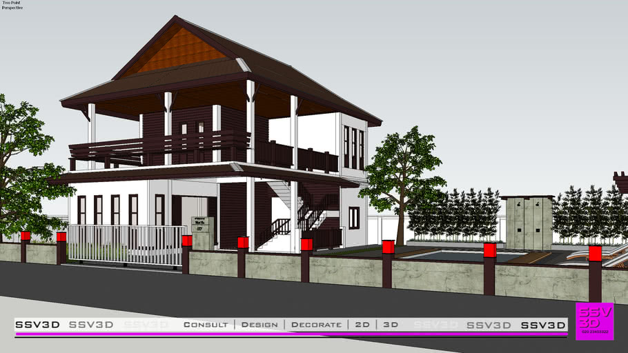 House-1