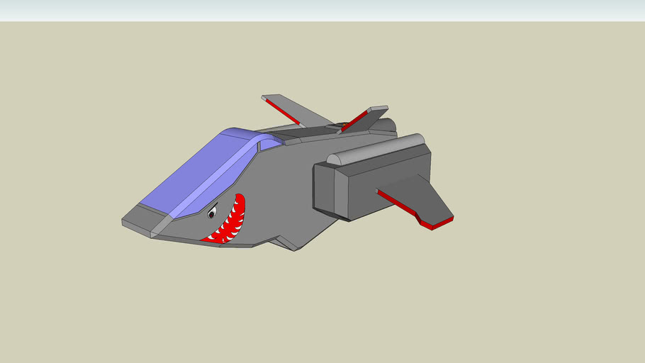 hadeis-advanced tactical fighter bomber