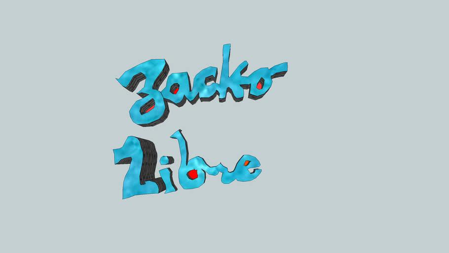 """""""Zacko Libre"""""""