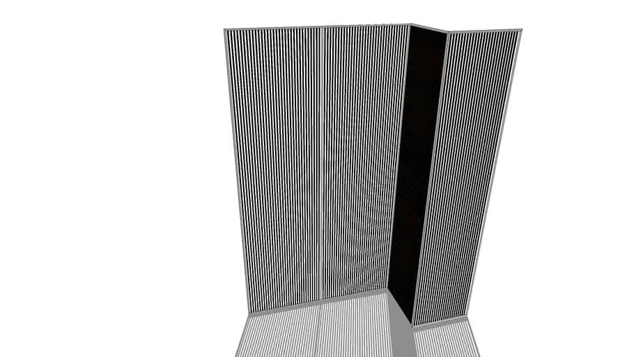 folding screen / ширма