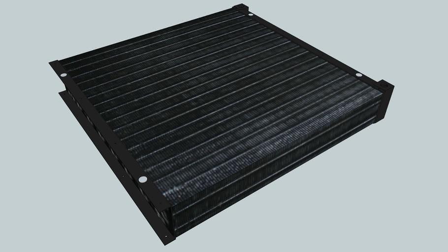 Watercool MO-RA3 360 LC