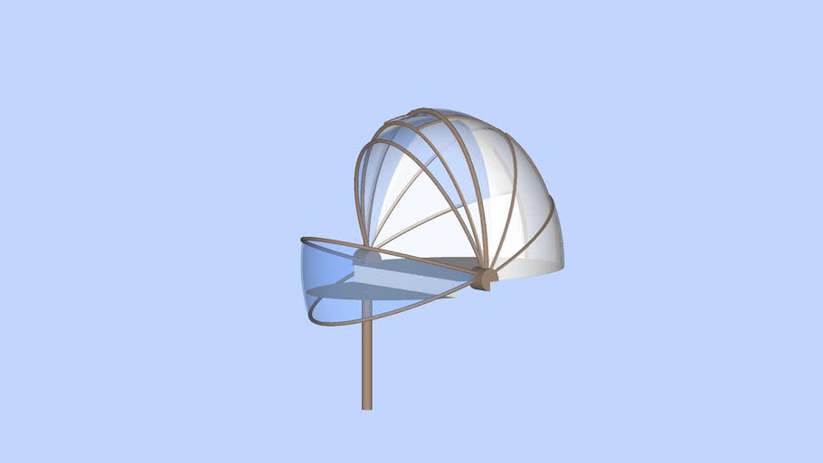 SEASIDE SHELL-TER (Design It : Shelter Competition)