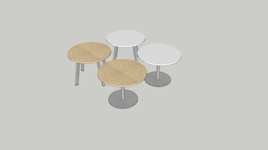 steelcase_Enea _Round Table