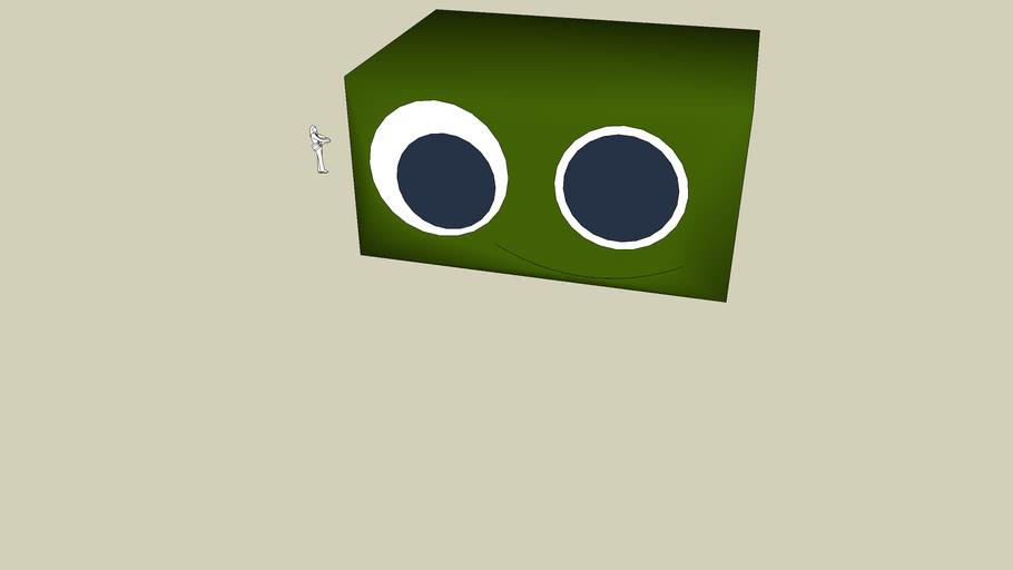 mr stupid box