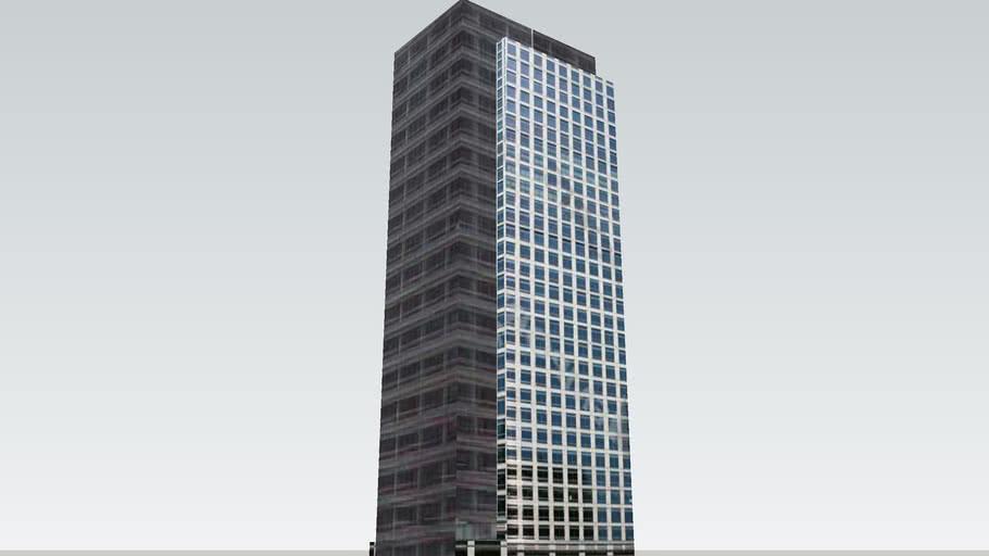 40 Bank Street - Canary Wharf, UK
