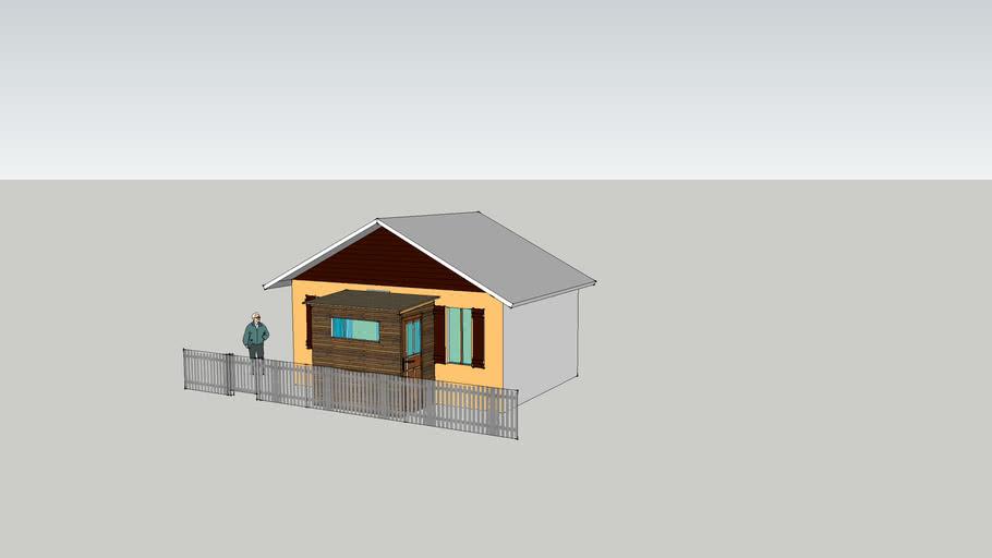 projet chatelard 2