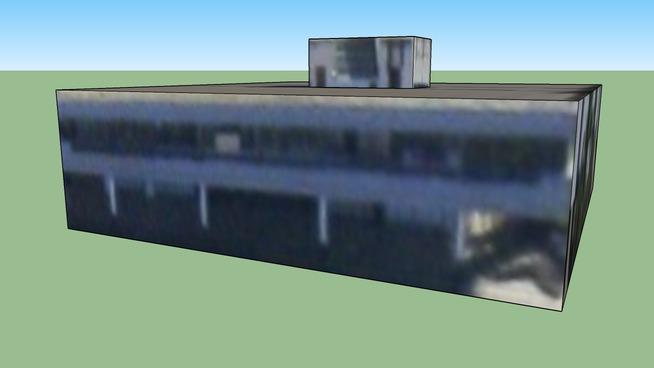 SQN 404 Brasília - DF, Brasil