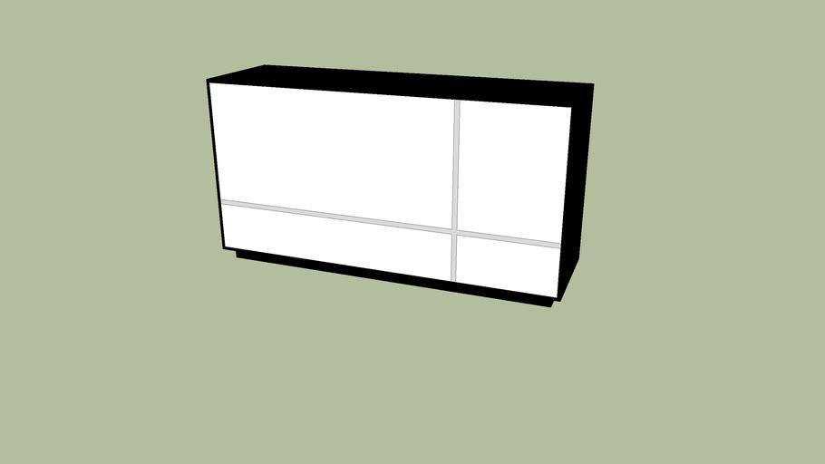 deco cabinet