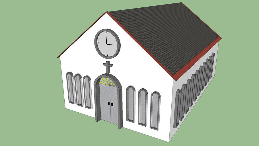 Igreja Evangelista - Evangelist Church