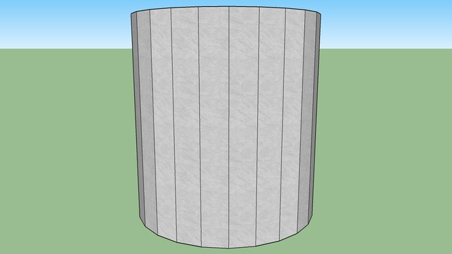 Cooling tower(Nuclear cooling technology)